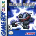 Blaster Master EB