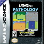 Activsion Anth GBA