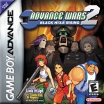 Adv Wars 2