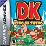 DOnkey Kong King of swing