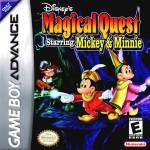 Disney Magical Quest