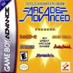 Konami Collects Arcade Adve