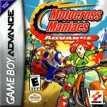 Motocross Maniacs Adv