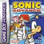 Sonic Adv