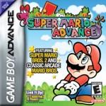 Super Mario Adv
