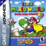 Super Mario Adv 2 Mario World