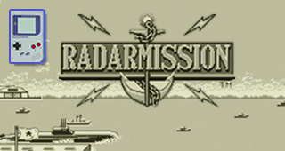 RadarMission