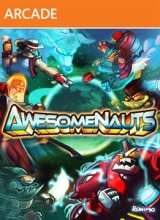 AwesomenautBoxArt