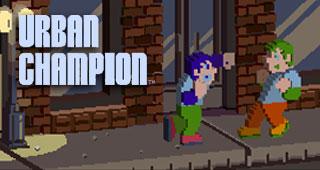 UrbanChampionship