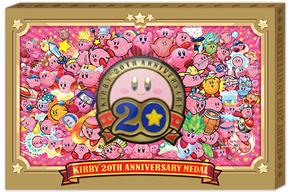 KirbyMedal
