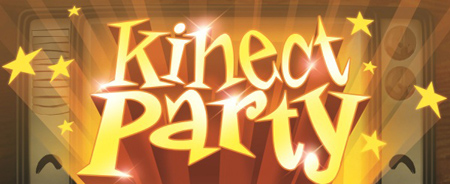 Kinect-Party