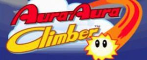Aura Aura Climber Banner
