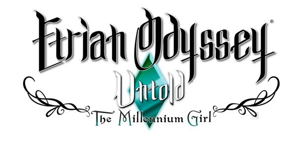Etrian Odyssey Untold Mil Girl Banner