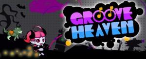 Groove Heaven Banner