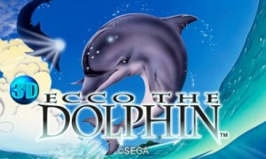 Ecco the Dolp 3DS