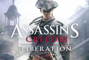 Assassin Creed Liberation Banner