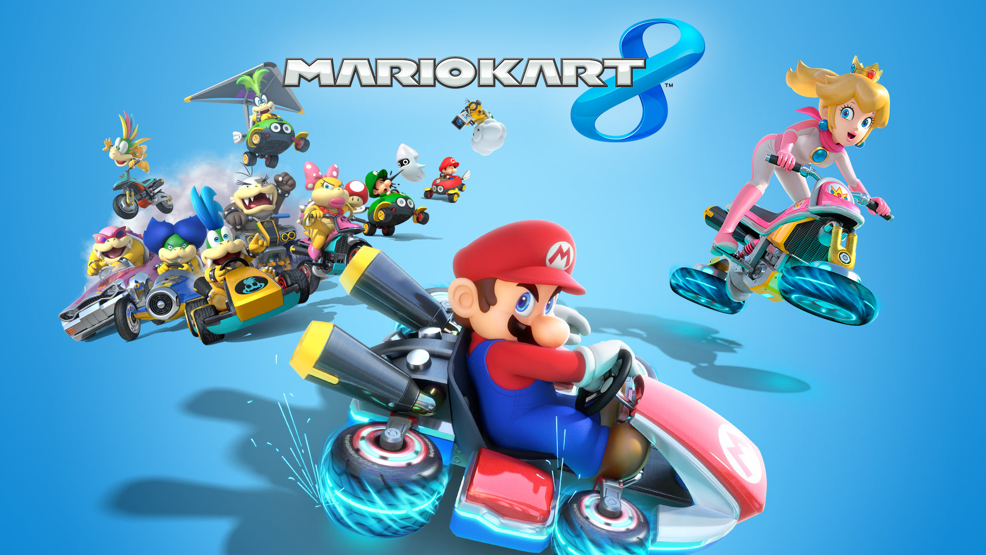 blog mario kart 8 tips tricks hints and secrets. Black Bedroom Furniture Sets. Home Design Ideas