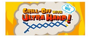 Grill Off Ultra Hand