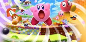 Kirby Triple Deluxe box