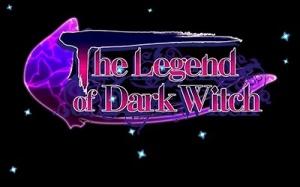 Legend of Dark Witch banner