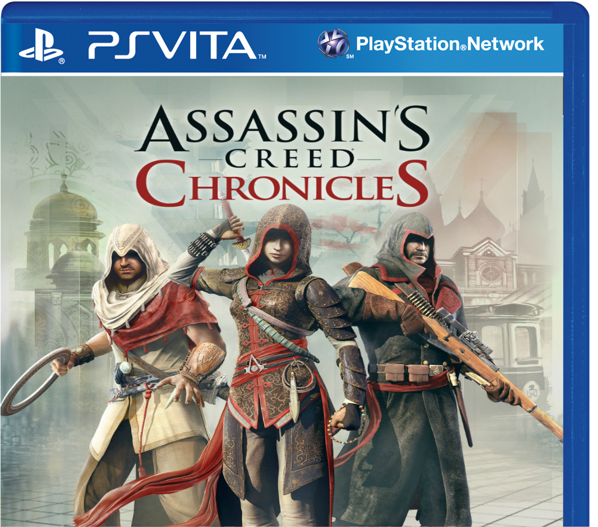 News Assassin S Creed Chronicles Russia And Trilogy Pack Now