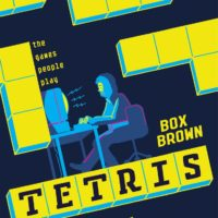 Tetris The Games People Play book