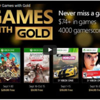 Xbox Live Games With Gold Sept2016