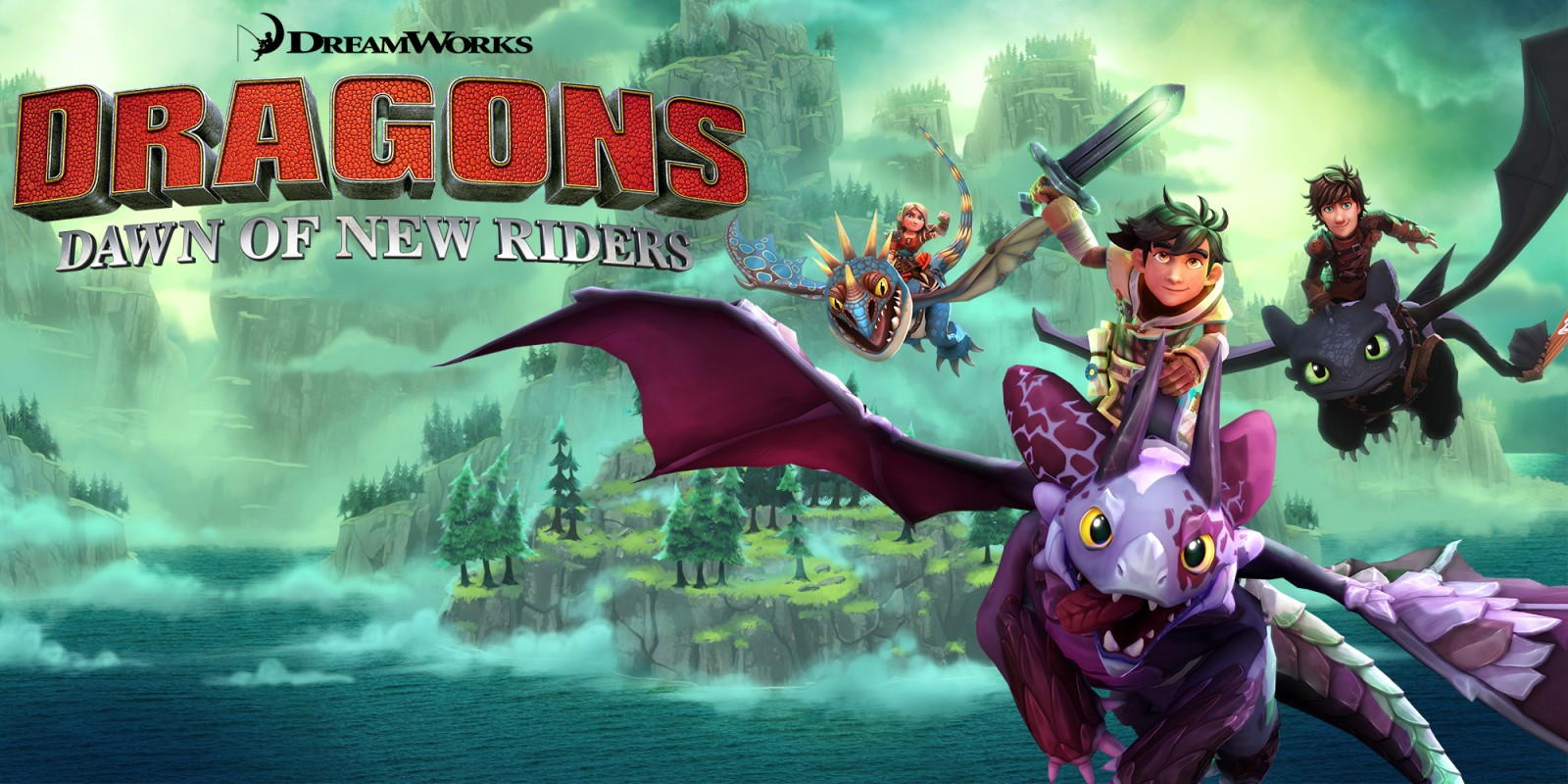 Review Dragons Dawn Of The New Riders Xbox One With Stream Squallsnake Com